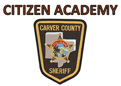 Citizens Academy Applications now accepted for September Class