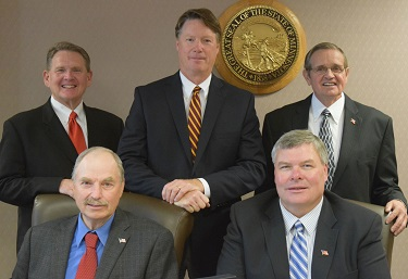 County Board Group Photo