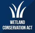 Wetland Conservation Act