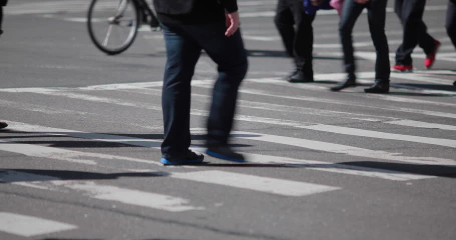 Pedestrian Safety Project