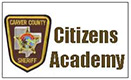Attend the Citizens Academy