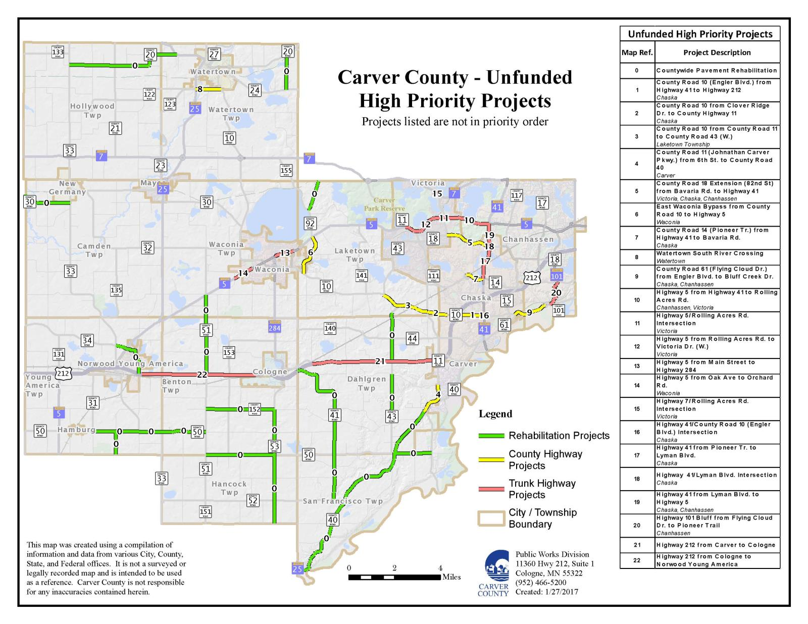 Carver county news carver county mn transportation funding sciox Image collections