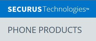 Securus Phone Products