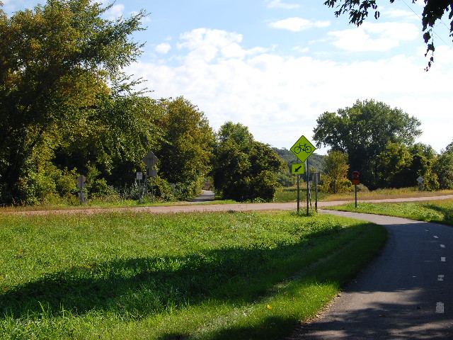 Dakota Rail Regional Trail