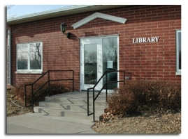 Watertown Library