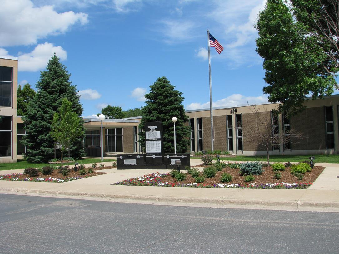 Government Center Facility